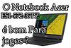 notebook-acer-ES1-572-37PZ-e-bom-para-jogos (pombagirapombagira) Tags: notebookaceres157237pzébomparajogospesadosreview analise benchmark unboxing teste avaliação