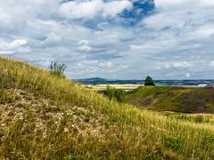 Ausflug  10.7-2017 (noa1146) Tags: schwäbischealb schwaben landschaft landschaftsfotografie dörfer gewitter regenbogen