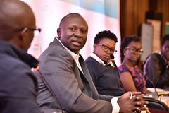 "L-R: Angelo Izama, Emmanuel Kirunda, Susan Mirembe, Lynn Kirabo, Bwesigye Bwa Mwesigire • <a style=""font-size:0.8em;"" href=""http://www.flickr.com/photos/132891804@N03/35089696123/"" target=""_blank"">View on Flickr</a>"