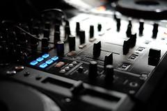 con·sole ❮Explored❯ (Rob₊Lee) Tags: console pioneer dj