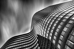 """20"""" (d26b73) Tags: urbanarte noiretblanc longexposure monochrome bw schwarzweiss architecture blackandwhite wien österreich at"""