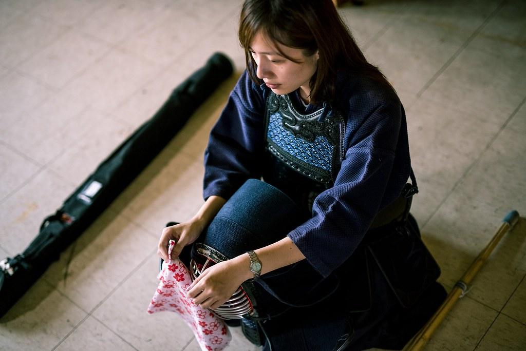 【人像攝影】黎 俞欣(レイ ユキン)