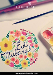 01_-Eid-ul-Fitr (goldfishabode) Tags: eid saeed wishing blessing