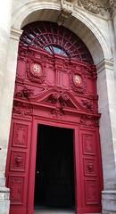 Entrée St Paul le Marais - Paris (ixus960) Tags: paris france capitale ville mégapole