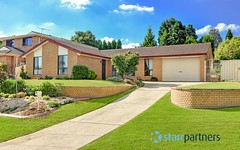 15 Stuka Cl, Raby NSW