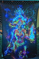 Holographic Art by Jumbie