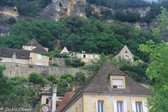 Le Roque Gageac 14 Jun 17 -13 (clowesey) Tags: la roque gageac dordogne france laroquegageac