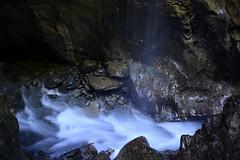 Sigmund Thun Klamm Kaprun (S.H.-W.) Tags: nikon colour landscape nature sigmund thun klamm kaprun waterfalls
