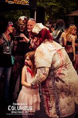 ZombieWalk2017-107 (Muncybr) Tags: brianmuncy photographedbybrianmuncy zombiewalkcolumbus zwcolumbus 2017 downtown oh ohio columbus columbusohio muncybryahoocom zombie zombies zombiewalk zombiewalkcolumbuscom