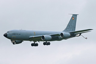 KC135RG 525\F-UKCN FRENCH AIR FORCE