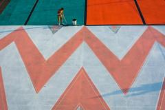 DSC_9754 (sergeysemendyaev) Tags: 2017 moscow russia москва россия рисунок painting streets citystreets улицы городскиеулицы музеон парк парккультуры muzeon park