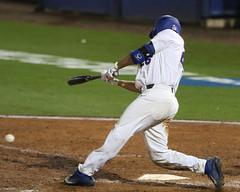 Nick Horvath Single (dbadair) Tags: florida gators uf university sec baseball ncaa regionals gainesville 2017 college world series winners first national title omaha