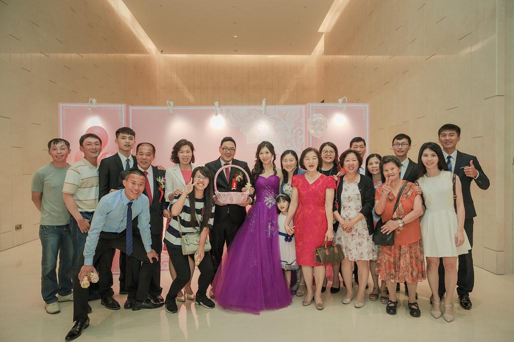 婚禮紀錄,揚威,佳蓉,儀式午宴,福華飯店-43
