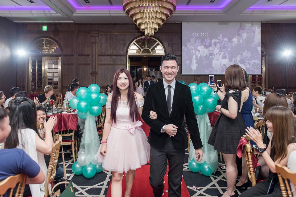 高雄婚攝 老新台菜 婚禮紀錄 Y & Y 037