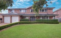 22 James Mileham Drive, Kellyville NSW