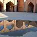 En Isfahan.