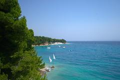 _XIS4636-333 (jozwa.maryn) Tags: bol chorwacja croatia sea morze adriatyk adriatic ship statek island wyspa brač dalmatia dalmacja