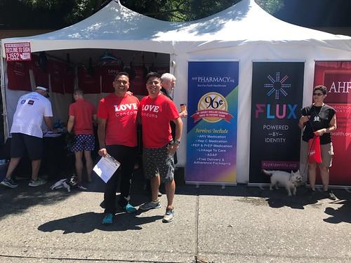 Seattle Pride 2017