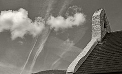 Photo of Mwnt Church