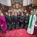 "2017 Ordinands gather to sweat their oaths to the Queen and Bishop. • <a style=""font-size:0.8em;"" href=""http://www.flickr.com/photos/23896953@N07/35461347551/"" target=""_blank"">View on Flickr</a>"