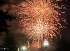 Independence Day 2017 (TheRovingPhotog) Tags: independenceday patriotism 4thofjuly usa fireworks celebration vulcan vulcanpark redmountain thunderonthemountain 2017 holiday pyrotechnics