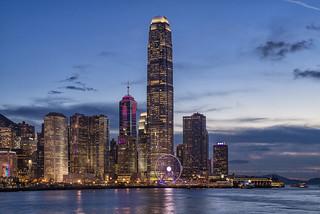 International Finance Centre, Hong Kong