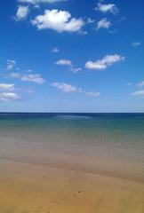 sugar sands (marti mann) Tags: sugarsands northumbria northumberland coast boulmer sandybeach