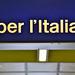Stazione di Chiasso: per l'italia