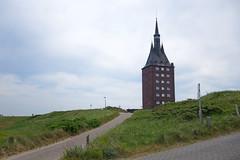 2017-06-02 06-18 Niedersachsen 316 Wangerooge, Westturm