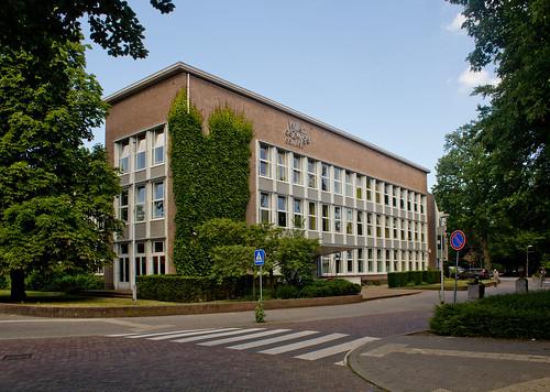 Bussum - Willem de Zwijgercollege