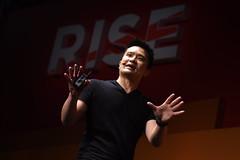 SM5_0179 (RISEConf) Tags: rise hongkong hkg minliangtan razer centrestage