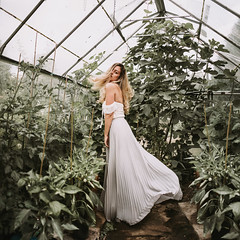 The House of Green (hollyrosestones) Tags: select greenhouse house green solid stand creep vines cultivate wait waiting patience vsco growth growing create