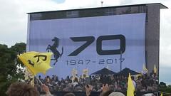 70 Years of Ferrari Single-Seaters and Sportscars, Goodwood Festival of Speed (5) (f1jherbert) Tags: nikoncoolpixs9700 nikoncoolpix nikons9700 coolpixs9700 nikon coolpix s9700 70yearsofferrarisingleseatersandsportcarsgoodwoodfestivalofspeed 70yearsofferrarisingleseatersandsportcarsfestivalofspeed 70yearsofferrarisingleseatersandsportcars goodwoodfestivalofspeed 70 years ferrari singleseaters sportcars sports cars single seaters goodwood festival speed