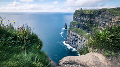 Cliffs of Moher - Clare, Ireland - Landscape photography
