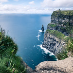 Cliffs of Moher - Clare, Ireland - Landscape photography thumbnail