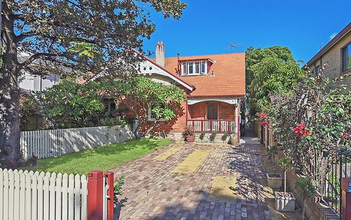 51 Woolwich Road, Hunters Hill NSW