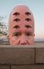 July 01, 2017 (013-365) (gaymay) Tags: california desert gay love palmsprings 365days selfie 365 clone eyes wall