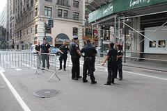 02.NYPD.BeforeParade.NYC.25June2017 (Elvert Barnes) Tags: 2017 newyorkcitynewyork newyorkcityny nyc newyorkcity2017 nyc2017 june2017 25june2017 gaypride gaypride2017 47thnycgaypride2017 sunday25june2017nycgaypridetrip streetphotography2017 streetphotography newyorkcitystreetphotography nycstreetphotography2017 5thavenue 5thavenue2017 5thavenuenewyorkcitynewyork 5thavenuenyc2017 before47thnycgaypride2017parade nypd nypd2017 cops cops2017 police police2017 newyorkcitypolicedepartment newyorkcitypolicedepartment2017 nypd47thnycgaypride2017parade assembly47thnycgaypride2017parade