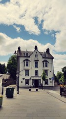 Riverside - Dunblane (garstonian11) Tags: pubs realale scotland dunblane gbg2017 camra