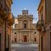 Sicilian Baroque/ Rosolini/ Sicily/ Italy 2017