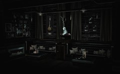 The Jazz Den Interior (CalebBryant) Tags: secondlife sl madpea hunt travel