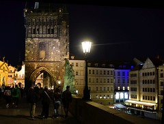 The Charles Bridge, Prague, Czechia, June 12, 2017 156 (tango-) Tags: praga prague praha cechia cecoslovacchia