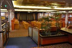Liberty of the Seas (Jeffrey Neihart) Tags: jeffreyneihart nikon nikkor nikond5100 nikon1855mm ship caribbean royalcaribbean libertyoftheseas lounge