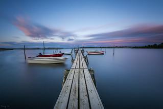 Danish Pier