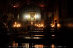 silence (Cristian Ferronato) Tags: caorle vacanza venezia venice holidays doyoulikemyphoto dylk street streetphoto streetphotography chiesa church