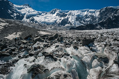 Elements \ Fire (deletio) Tags: 2017 altay belukha blue d700 glacier grey ice moraine mountains nature nikkornc24mmf28 people rocks russia sky trekking water white altairepublic russianfederation