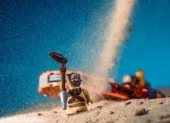 IMG_7006 (Hue Hughes) Tags: lego starwars tatoonine jawa r2d2 c3p0 desert ig88 robots droids bobafett sand jakku sandpeople lukeskywalker sandspeeder kyloren imperialshuttle tiefighter rey bb8 stormtrooper firstorder generalhux poe