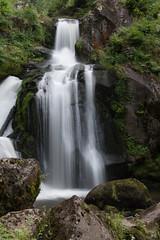 Waterfall (multituba) Tags: triberg blackforest waterfall wasserfalle schwarzwald germany deutschland d500 nikon