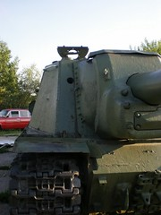 """ISU-152 10 • <a style=""""font-size:0.8em;"""" href=""""http://www.flickr.com/photos/81723459@N04/35939448175/"""" target=""""_blank"""">View on Flickr</a>"""