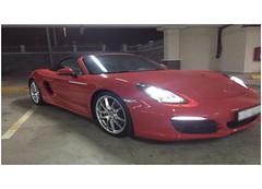 سيارة Porsche - Boxter S Limited - 2014 للبيع (saudi-top-cars) Tags: سيارات للبيع مستعملة السعودية لايجار معارض السيارات وكالات بالسعودية بجدة